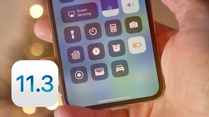 Hướng dẫn nâng cấp iOS 11 chính thức ngay bây giờ hình 2