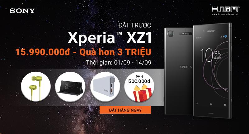 Đánh giá nhanh Xperia XZ1 Compact: bản thu nhỏ của Xperia XZ1 hình 6