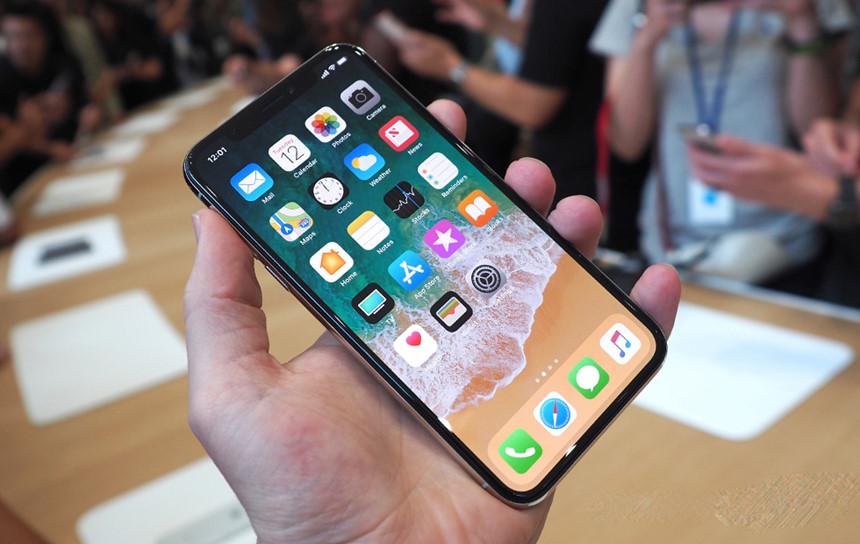 Điểm Benchmark iPhone X: Đơn nhân cao gấp 2 Snapdragon 835, đa nhân cao gấp 1.5 lần hình 1