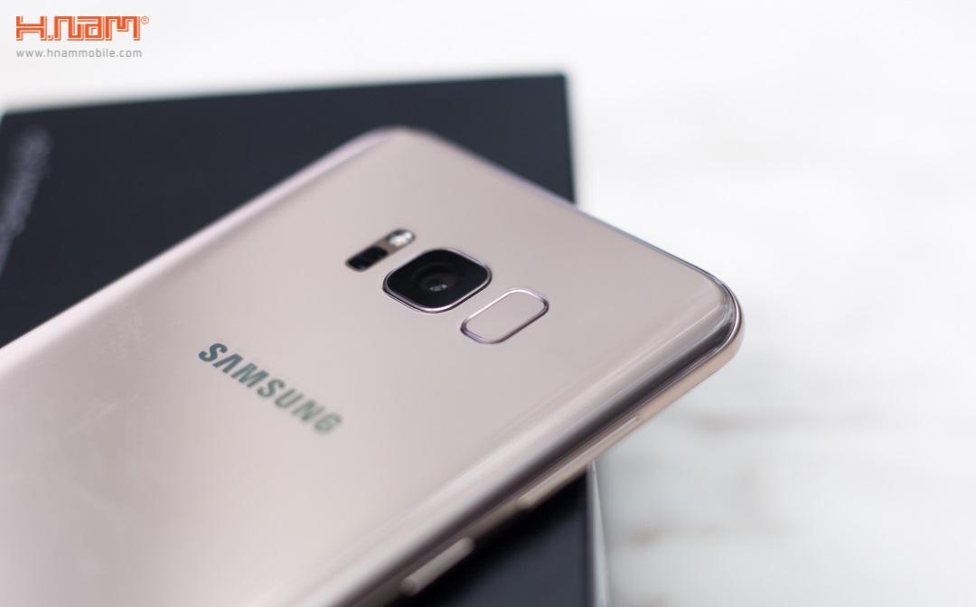 Tiết lộ thông tin bất ngờ về dung lượng RAM trên Galaxy S9 hình 1
