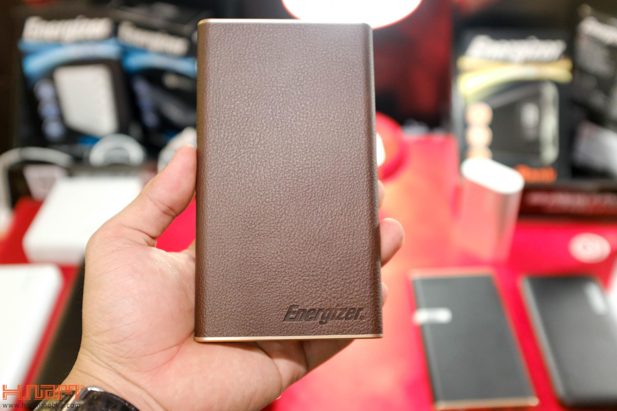 Energizer ra mắt 5 mẫu pin dự phòng mới tại Việt Nam: Bảo hành 2 năm 1 đổi 1, giá từ 800.000Đ hình 12