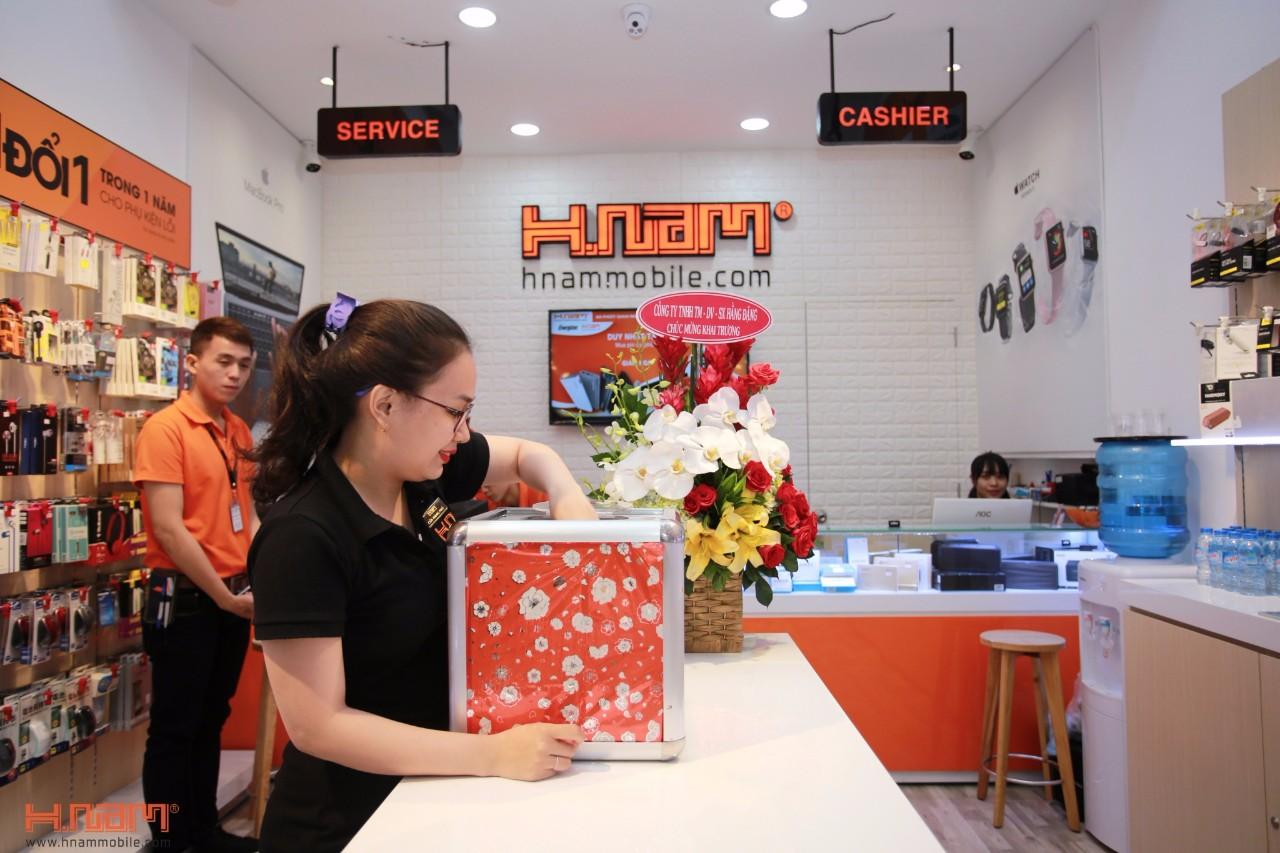 Khai trương CN 48 CMT8: công bố danh sách khách hàng trúng BPhone, lò vi sóng, tai nghe hình 3