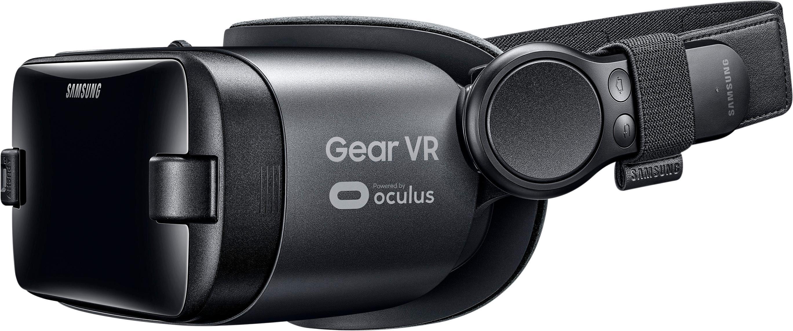 Mua Galaxy S8, S8 Plus - Tặng ngay kính thực tế ảo Gear VR trị giá 2.490.000đ hình 2