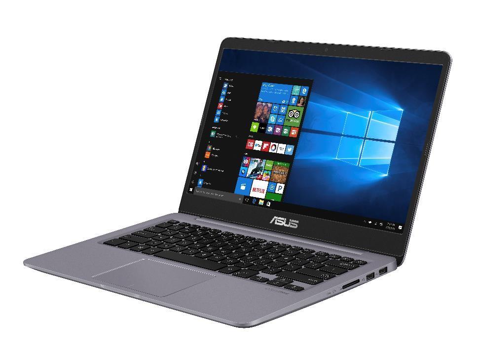 ASUS giới thiệu một loạt laptop trong sự kiện The Edge of Beyond tại IFA 2017 hình 8