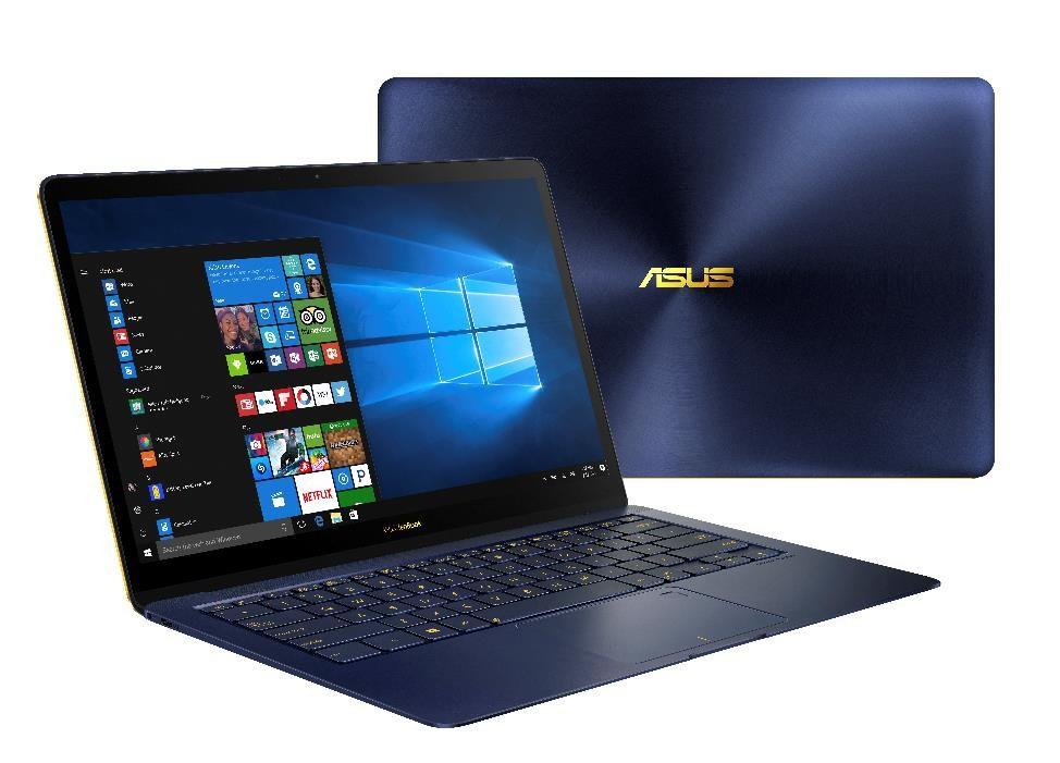 ASUS giới thiệu một loạt laptop trong sự kiện The Edge of Beyond tại IFA 2017 hình 7