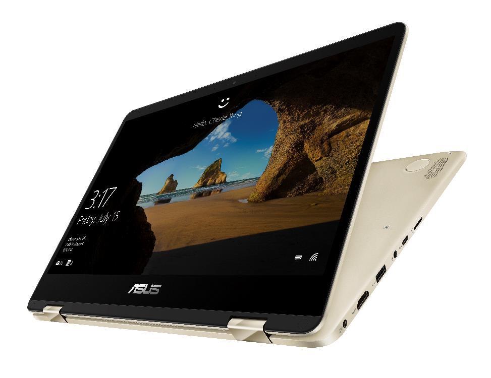 ASUS giới thiệu một loạt laptop trong sự kiện The Edge of Beyond tại IFA 2017 hình 2