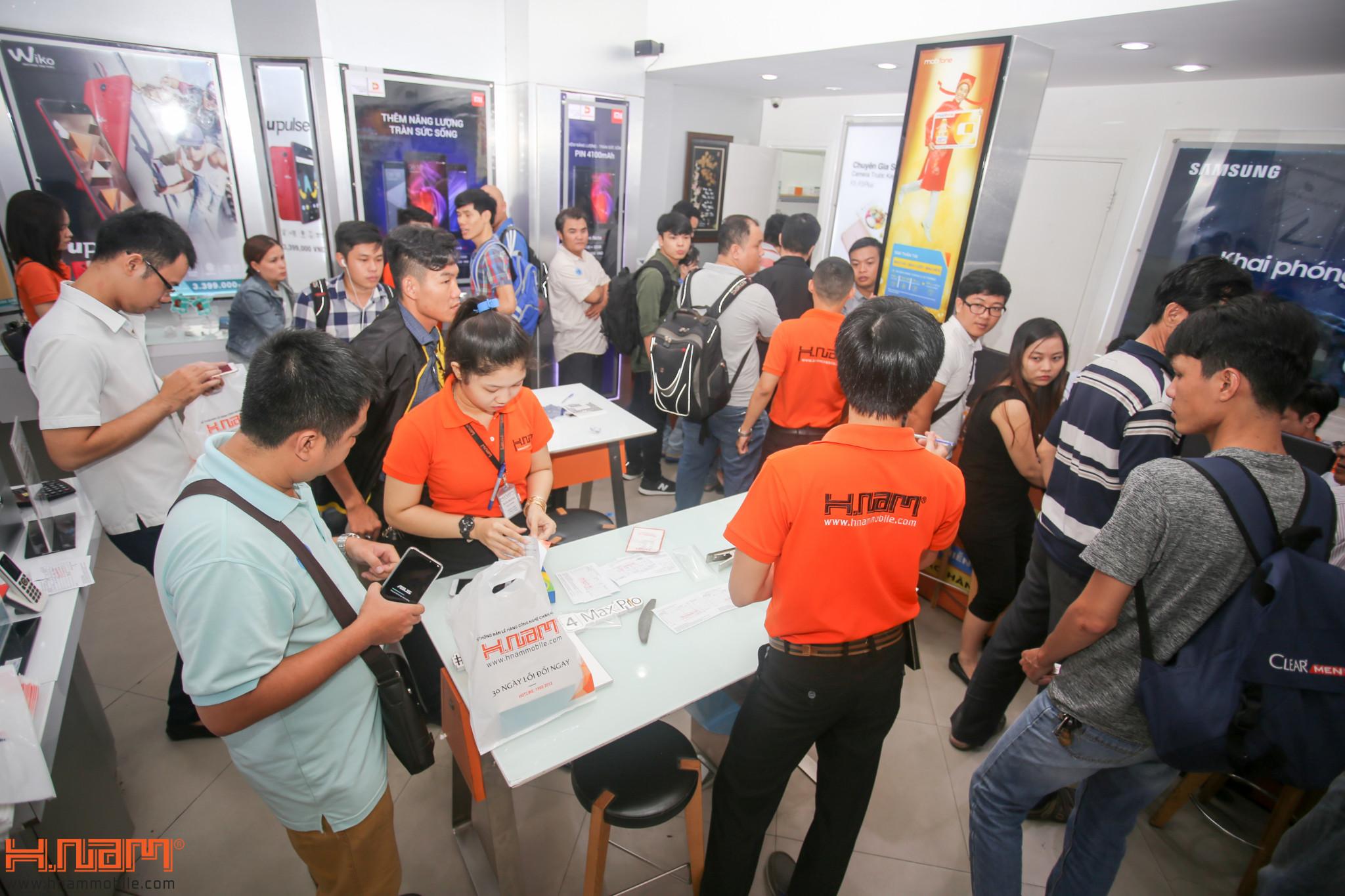 Mở bán ZenFone 4 Max Pro: Quà hơn 2 triệu, cơ hội trúng laptop hình 5
