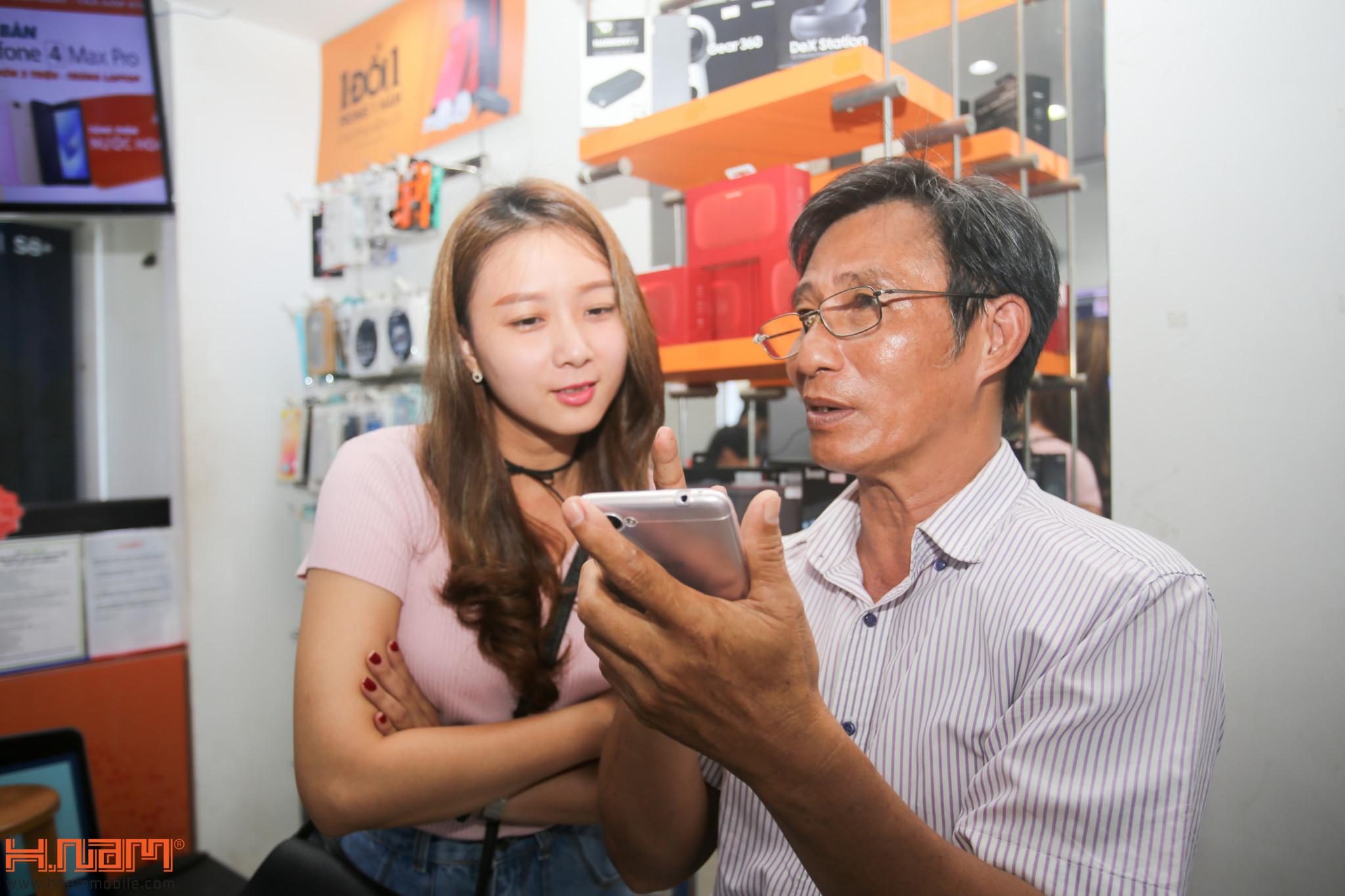 Mở bán ZenFone 4 Max Pro: Quà hơn 2 triệu, cơ hội trúng laptop hình 19