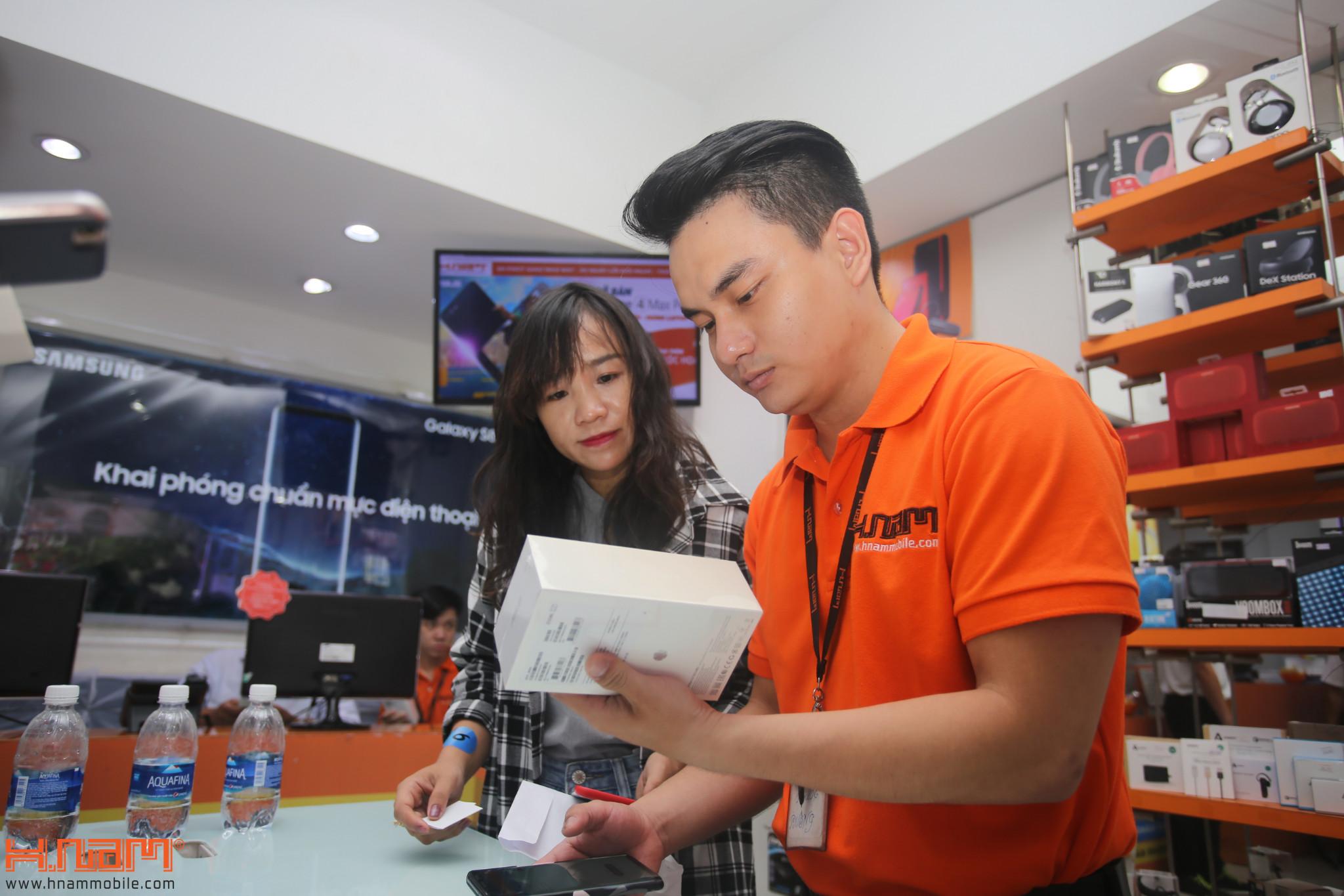 Mở bán ZenFone 4 Max Pro: Quà hơn 2 triệu, cơ hội trúng laptop hình 17