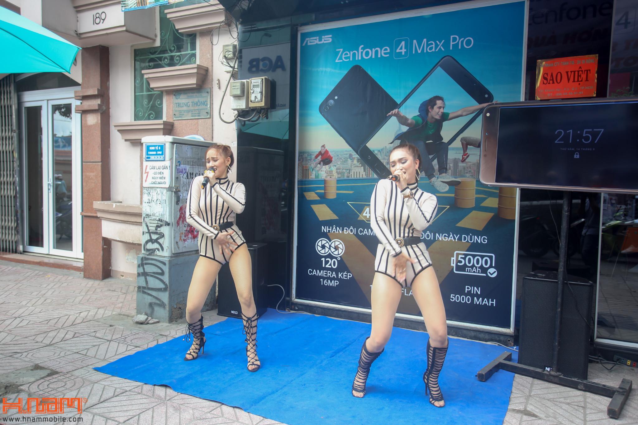 Mở bán ZenFone 4 Max Pro: Quà hơn 2 triệu, cơ hội trúng laptop hình 13