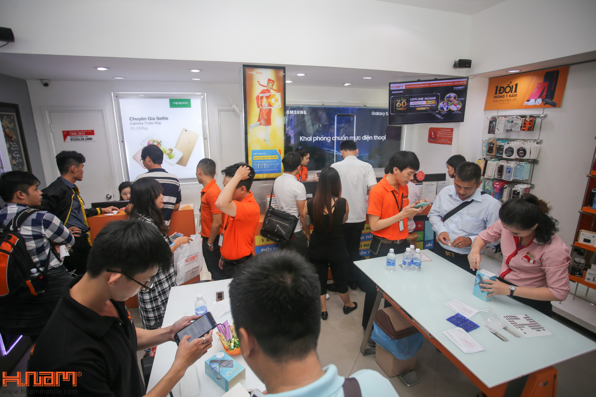 Mở bán ZenFone 4 Max Pro: Quà hơn 2 triệu, cơ hội trúng laptop hình 21