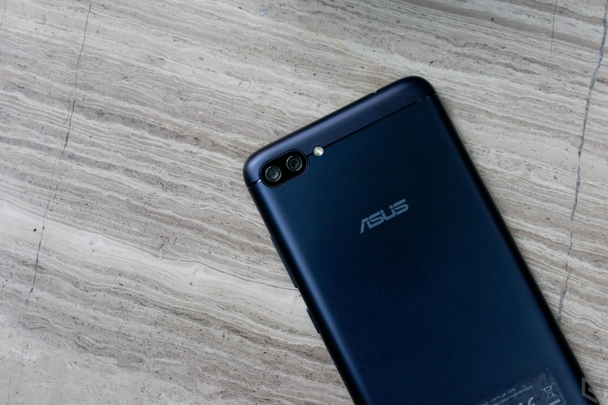 Mở bán ZenFone 4 Max Pro: Quà hơn 2 triệu, cơ hội trúng laptop hình 2