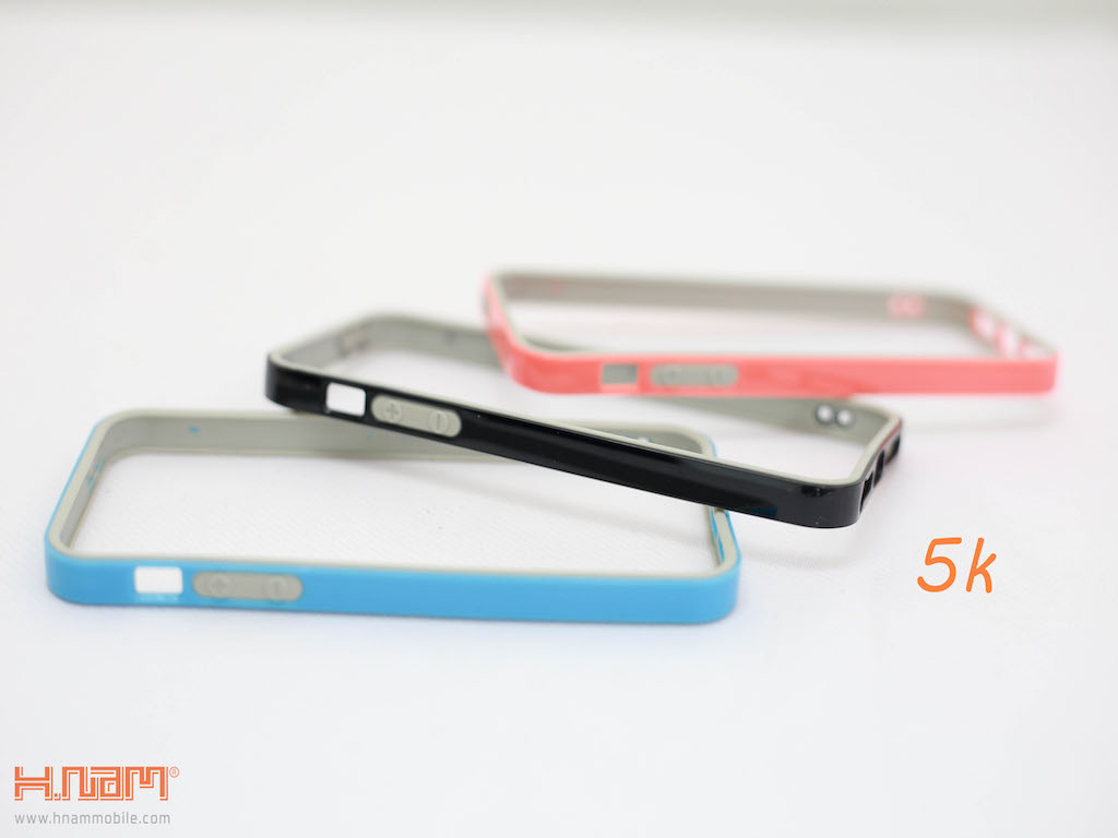Xả hàng phụ kiện iPhone 5, 6, 6 plus, 6s, 6s plus: Ốp lưng - bao da - cáp sạc giá chỉ từ 5k hình 2