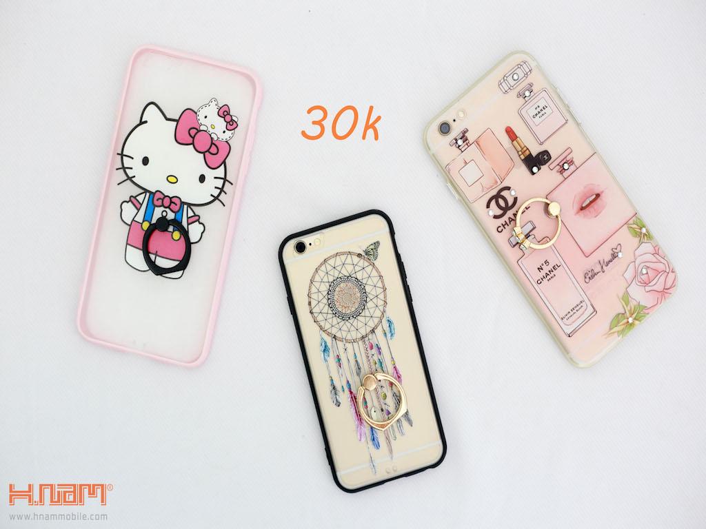 Xả hàng phụ kiện iPhone 5, 6, 6 plus, 6s, 6s plus: Ốp lưng - bao da - cáp sạc giá chỉ từ 5k hình 16