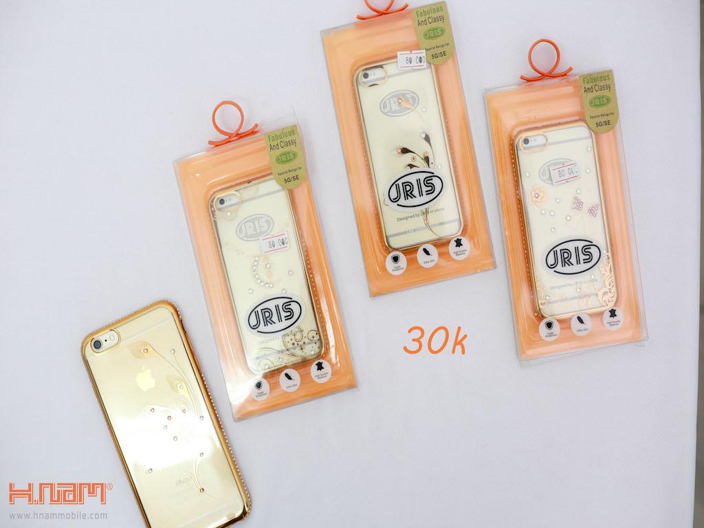 Xả hàng phụ kiện iPhone 5, 6, 6 plus, 6s, 6s plus: Ốp lưng - bao da - cáp sạc giá chỉ từ 5k hình 13