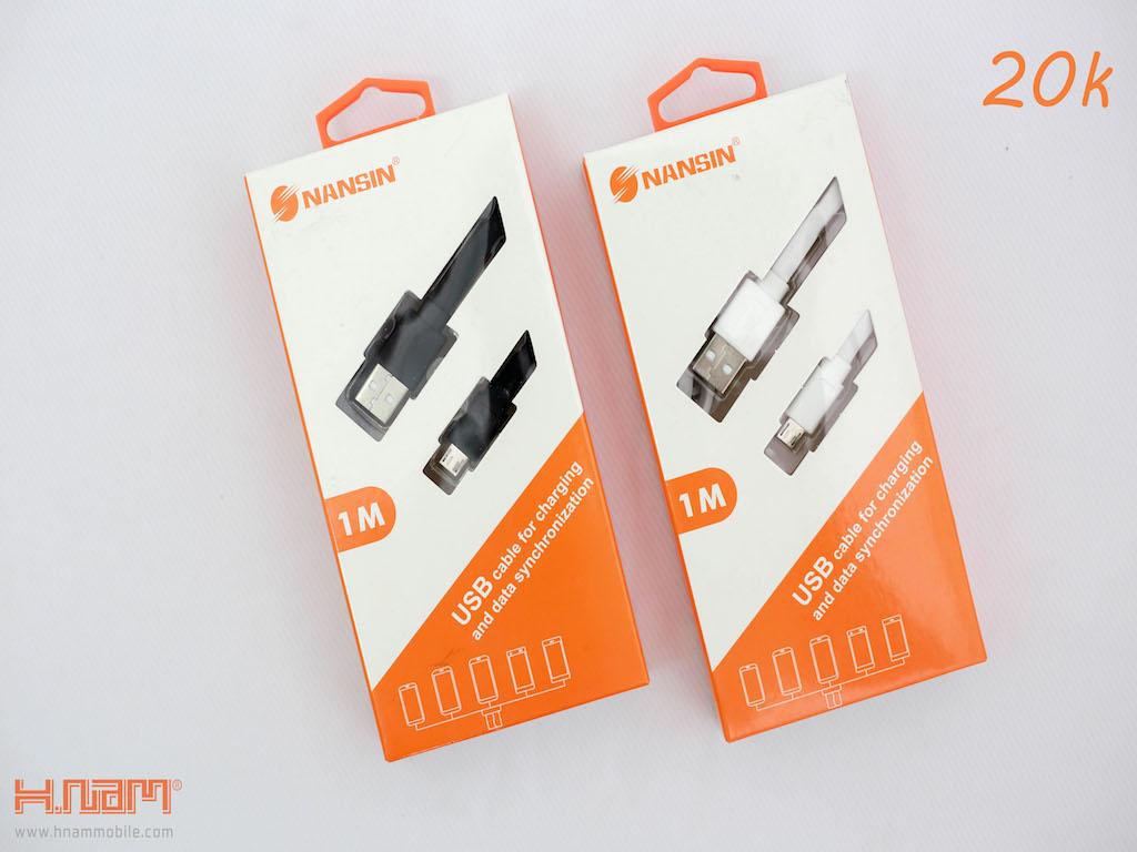 Xả hàng phụ kiện iPhone 5, 6, 6 plus, 6s, 6s plus: Ốp lưng - bao da - cáp sạc giá chỉ từ 5k hình 14