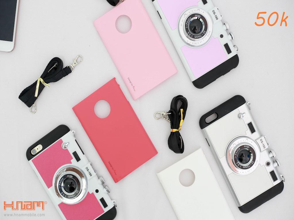 Xả hàng phụ kiện iPhone 5, 6, 6 plus, 6s, 6s plus: Ốp lưng - bao da - cáp sạc giá chỉ từ 5k hình 5