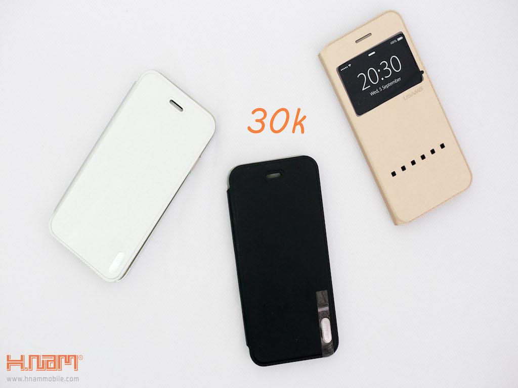Xả hàng phụ kiện iPhone 5, 6, 6 plus, 6s, 6s plus: Ốp lưng - bao da - cáp sạc giá chỉ từ 5k hình 6