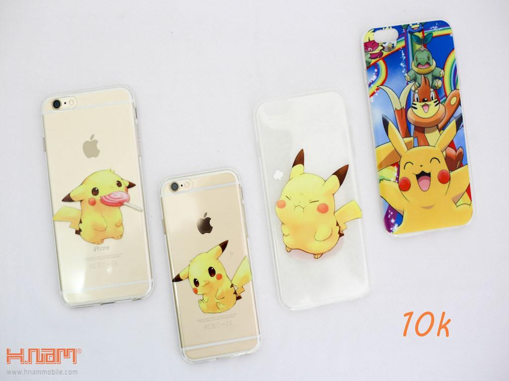 Xả hàng phụ kiện iPhone 5, 6, 6 plus, 6s, 6s plus: Ốp lưng - bao da - cáp sạc giá chỉ từ 5k hình 3