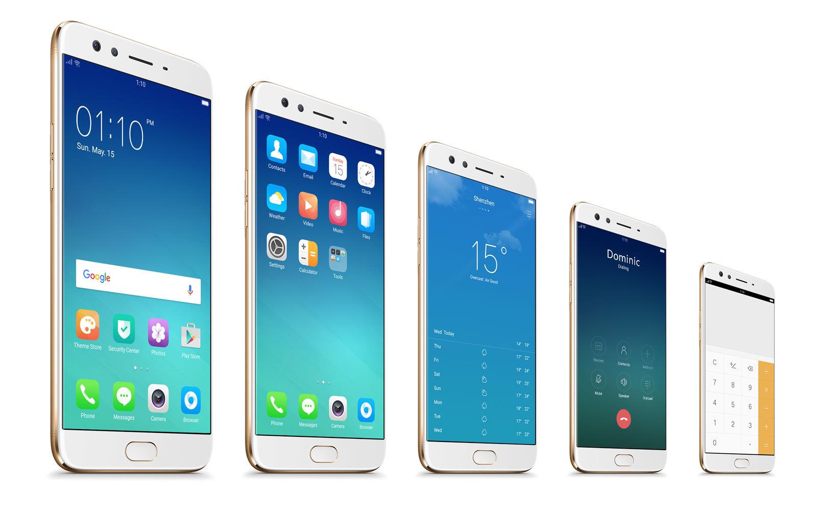 Xuất hiện phiên bản OPPO F3 Plus có 6GB RAM sắp được ra mắt tại Ấn Độ hình 1