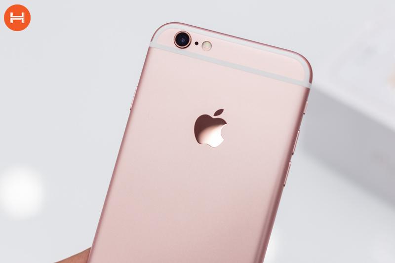 Cách phân biệt iPhone chính hãng mới, có gì thay đổi? hình 6