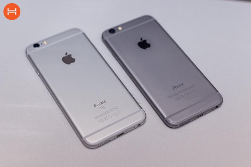 Cách phân biệt iPhone chính hãng mới, có gì thay đổi? hình 3