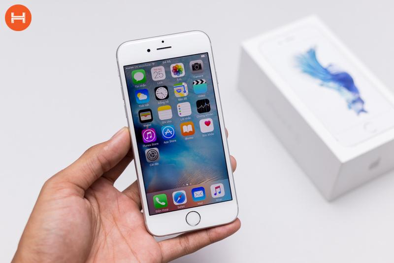 Cách phân biệt iPhone chính hãng mới, có gì thay đổi? hình 4