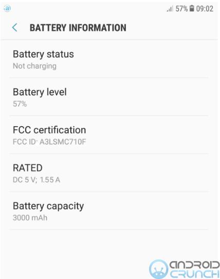"""Galaxy C7 (2017) nhận chứng chỉ FCC: màn hình OLED, cấu hình """"chất""""! hình 2"""