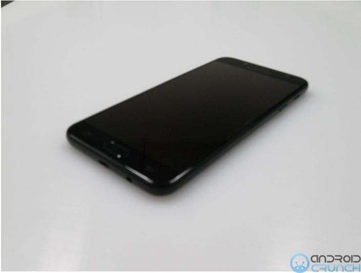 """Galaxy C7 (2017) nhận chứng chỉ FCC: màn hình OLED, cấu hình """"chất""""! hình 5"""