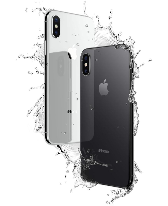 5 điểm khác biệt cơ bản của iPhone 8 và iPhone X hình 1