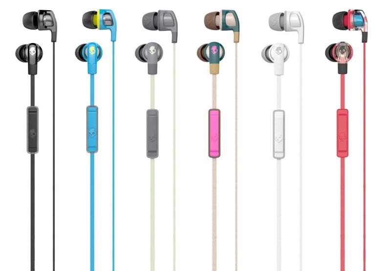 Giảm đến 33% tai nghe cao cấp SkullCandy (Mỹ) hình 4