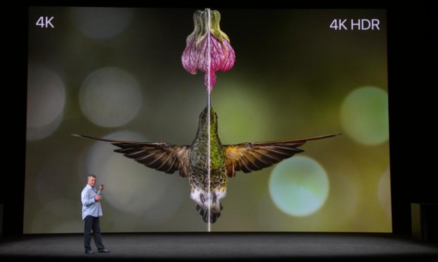 Toàn cảnh sự kiện Apple Special Event ngày 12/9 hình 12