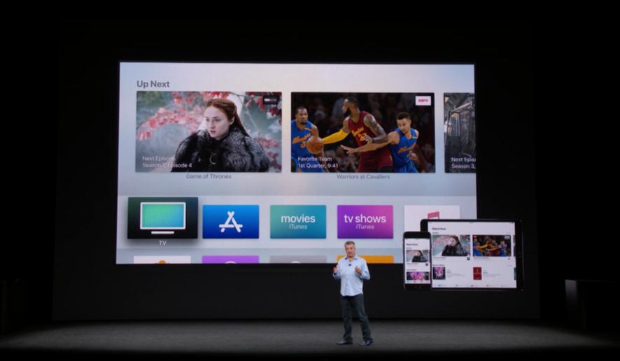 Toàn cảnh sự kiện Apple Special Event ngày 12/9 hình 13