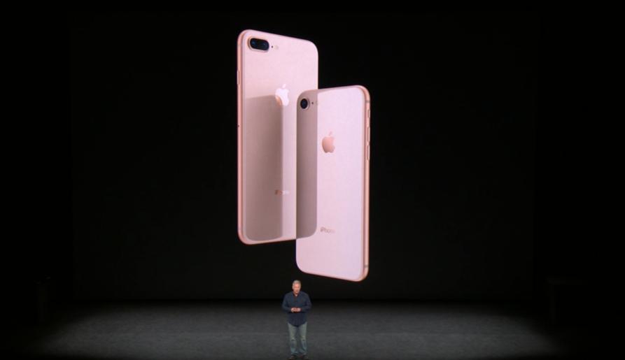 Toàn cảnh sự kiện Apple Special Event ngày 12/9 hình 15