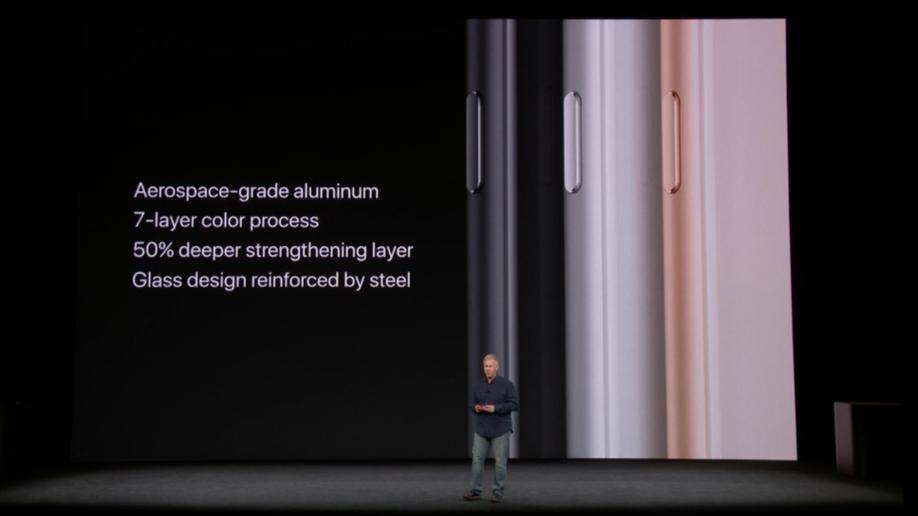 Toàn cảnh sự kiện Apple Special Event ngày 12/9 hình 16