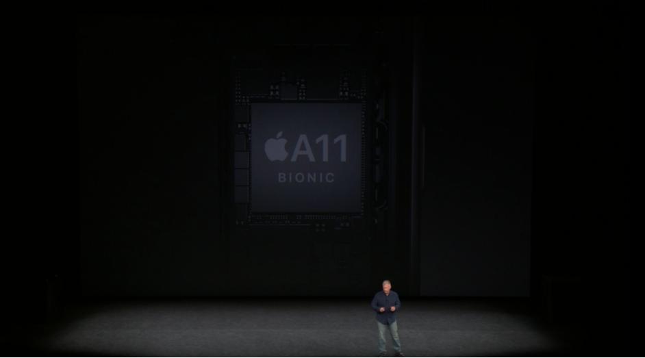 Toàn cảnh sự kiện Apple Special Event ngày 12/9 hình 17