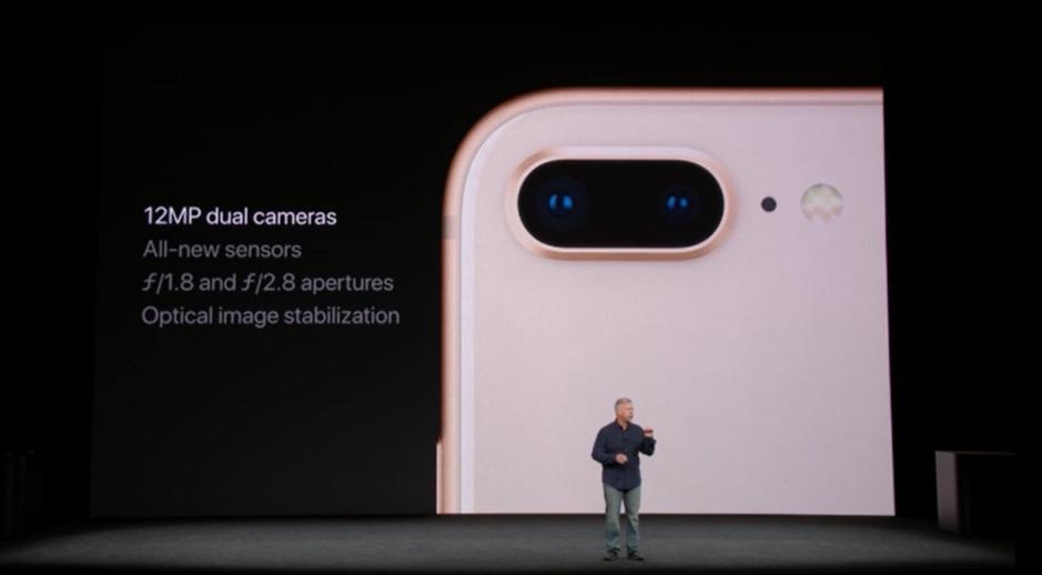 Toàn cảnh sự kiện Apple Special Event ngày 12/9 hình 18