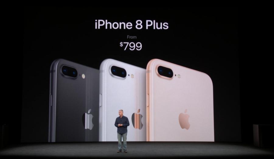 Toàn cảnh sự kiện Apple Special Event ngày 12/9 hình 20