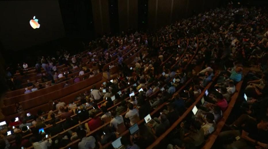 Toàn cảnh sự kiện Apple Special Event ngày 12/9 hình 3