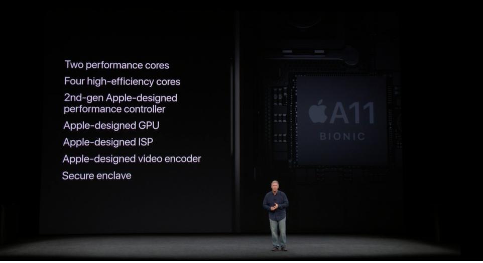 Toàn cảnh sự kiện Apple Special Event ngày 12/9 hình 28
