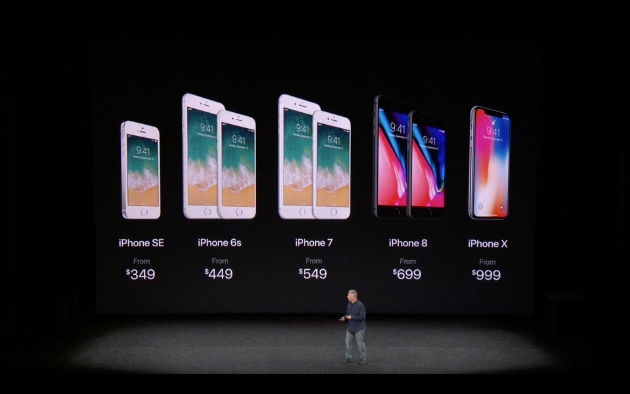 Toàn cảnh sự kiện Apple Special Event ngày 12/9 hình 30