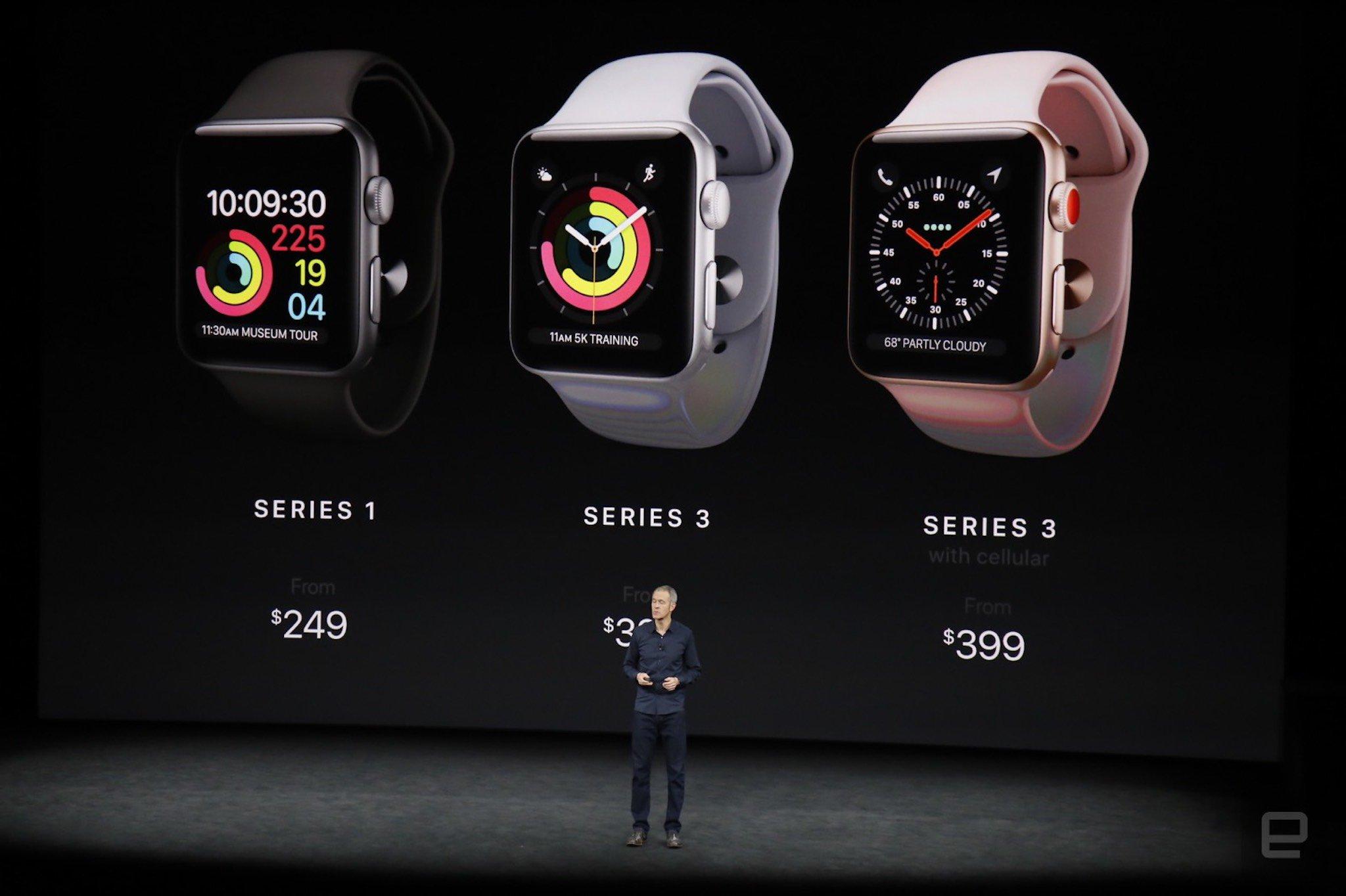 Toàn cảnh sự kiện Apple Special Event ngày 12/9 hình 11