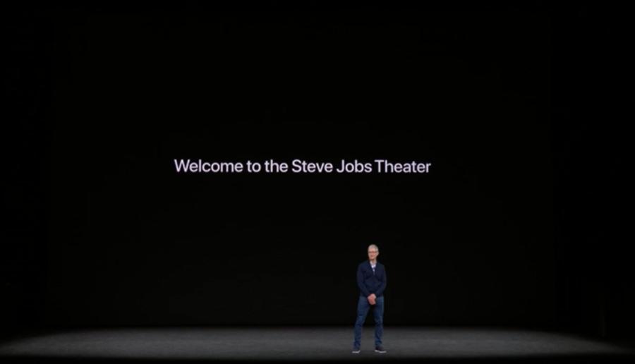 Toàn cảnh sự kiện Apple Special Event ngày 12/9 hình 4