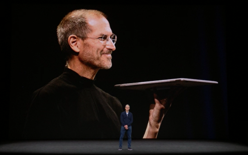 Toàn cảnh sự kiện Apple Special Event ngày 12/9 hình 5