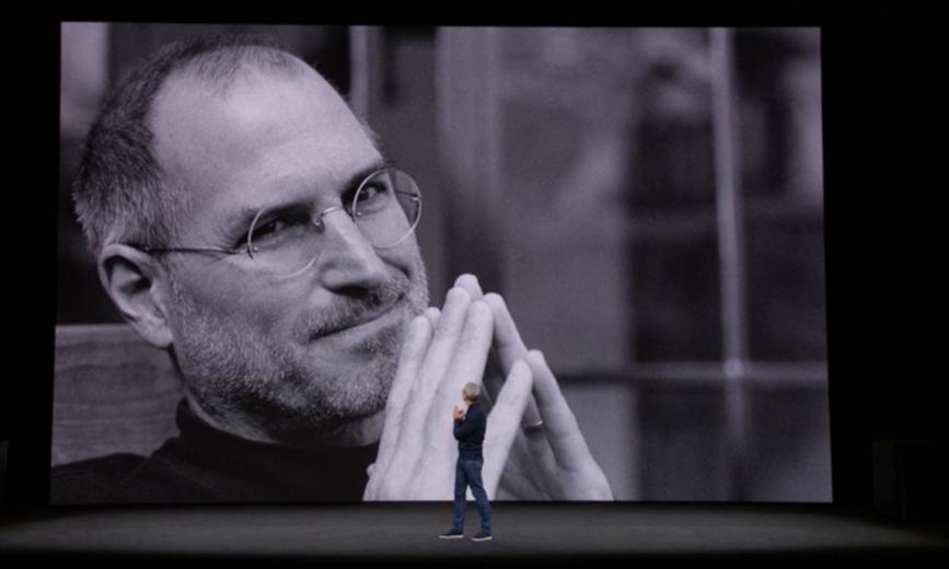 Toàn cảnh sự kiện Apple Special Event ngày 12/9 hình 6