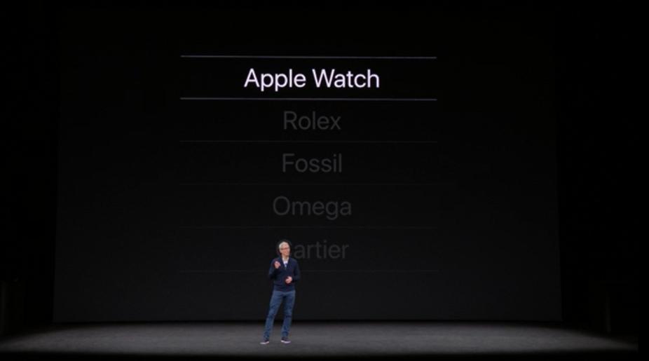 Toàn cảnh sự kiện Apple Special Event ngày 12/9 hình 9