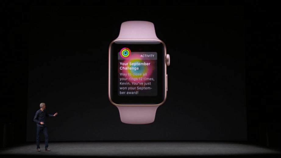 Toàn cảnh sự kiện Apple Special Event ngày 12/9 hình 10