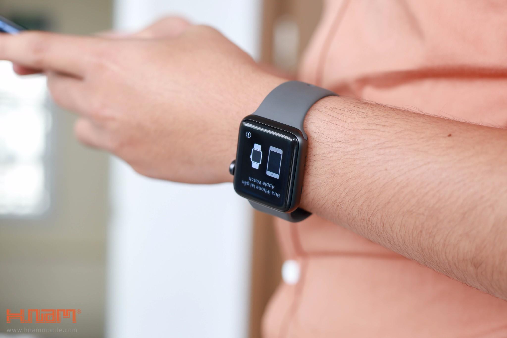 Đập 2 hộp Apple Watch Series 3: Vẫn rất đẹp và hiện đại, cấu hình mạnh hơn hình 9