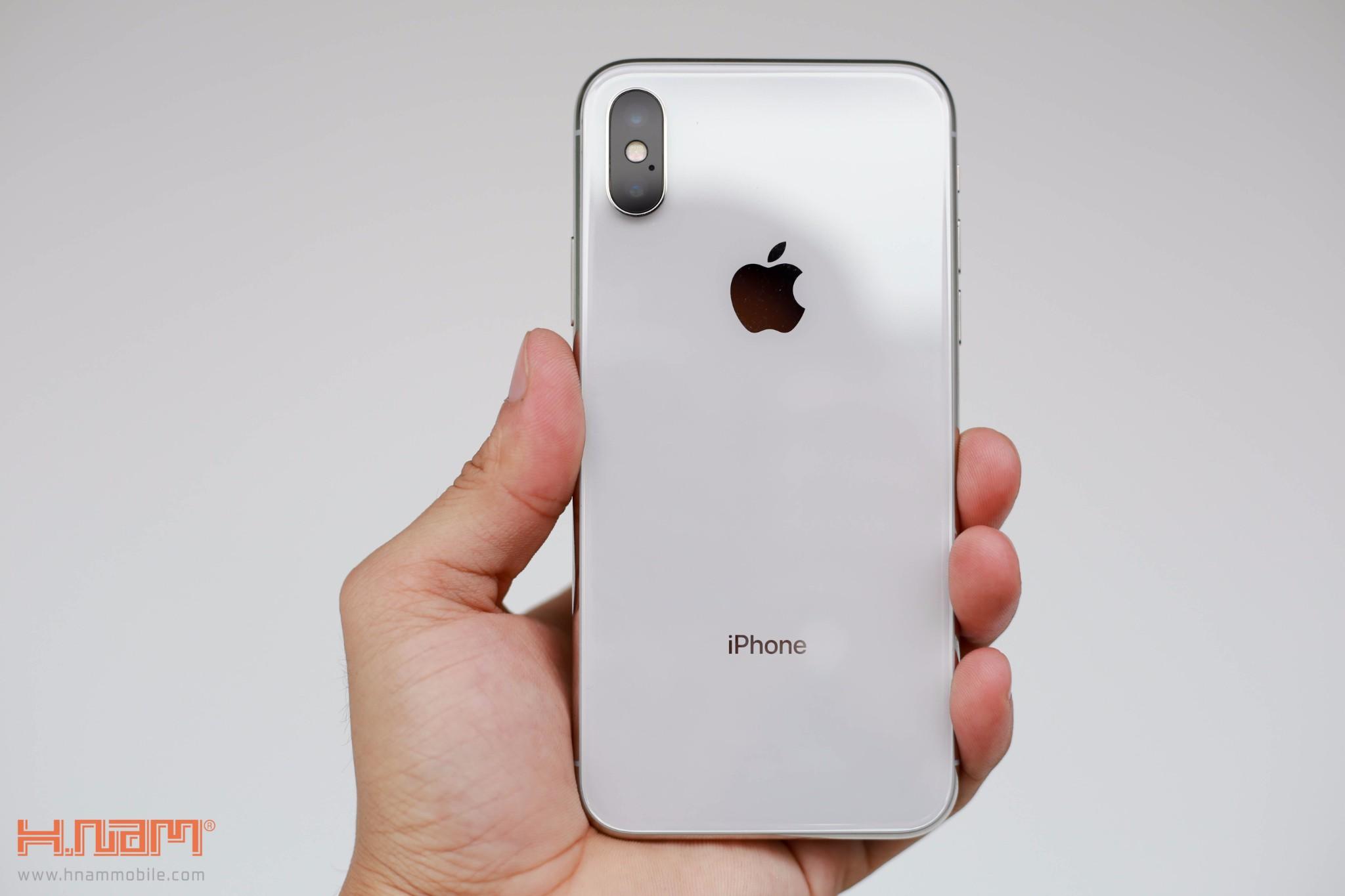 Apple có thể tiếp tục sản xuất iPhone X cho một số thị trường hình 1