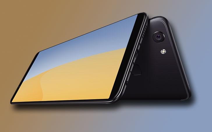 Vivo chính thức ra mắt V7: màn hình FullView, camera selfie 24MP hình 1